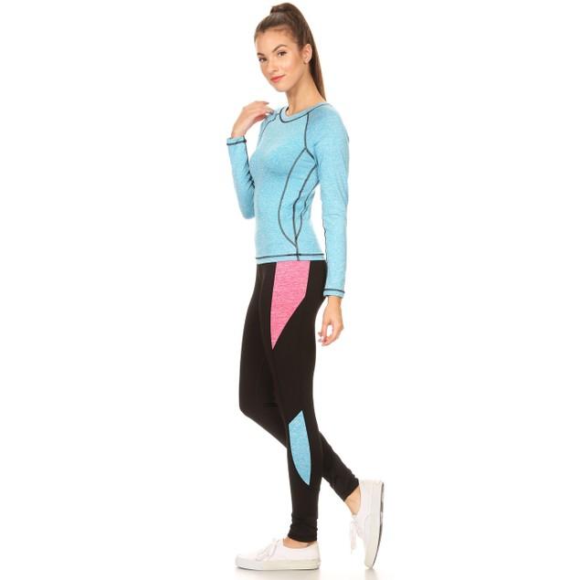 TANIA Activewear Set 2 pc