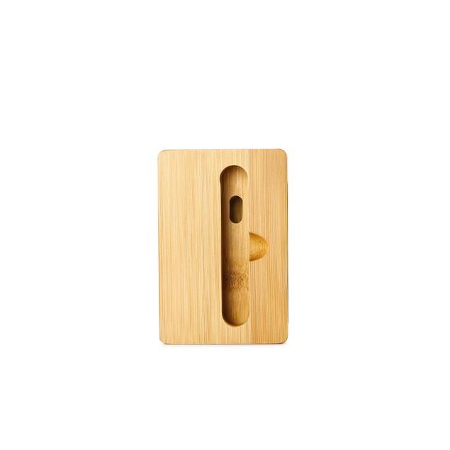 Bamboo Dock Amplifier