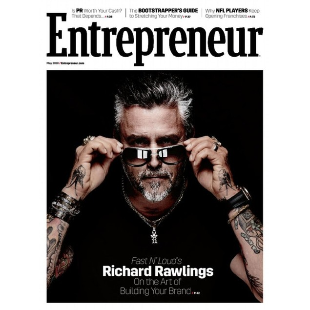Entrepreneur Magazine Subscription