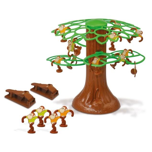 Jumping Monkeys Game, Family Games by Merchant Ambassador (Holdings) Ltd