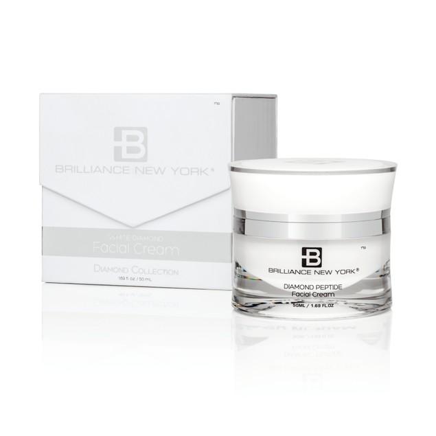 White Diamond Collection Face Cream 50ml