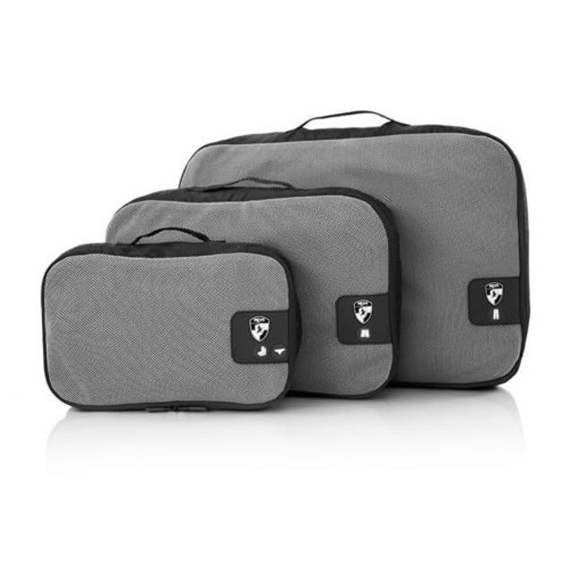Heys America Luggage Travel Set - 3 Piece