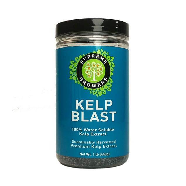 Supreme Growers Kelp Blast, 1 lbs