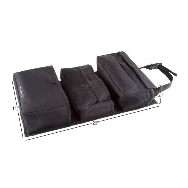 Car Backseat Storage Organizer By Stalwart