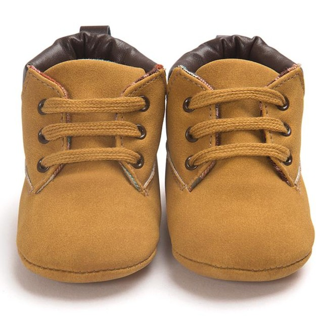 Baby/Toddler Soft Sole Booties