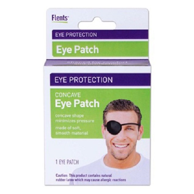 Flents Eye Patch Regular One Size Fits All - 1 ea