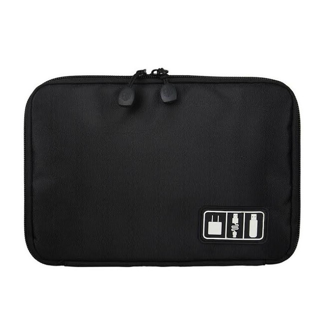 Cable Compartment Bag