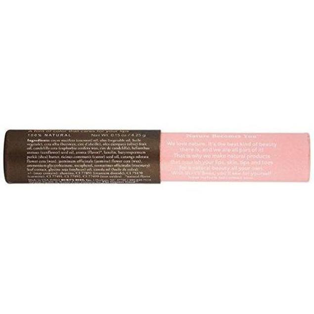 6-Pack Burt's Bees Tinted Lip Balm, 0.15 Ounce