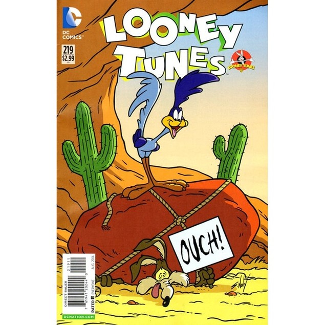 Looney Tunes Magazine Subscription