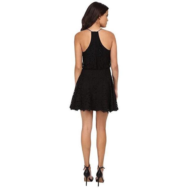 Joie Women's nanon B L18-D1688B Caviar Dress MD (US 8-10)