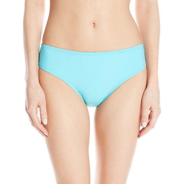 Athena Women's Finesse Retro Bikini Bottom, Lagoon, 4
