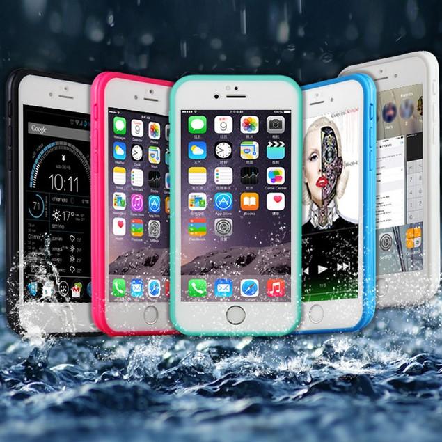 Waterproof Shockproof DustProof Case Cover For iPhone 6s 4.7Inch
