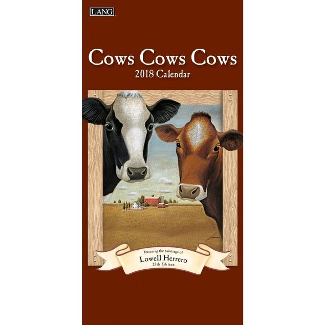 Cows Cows Cows Slim