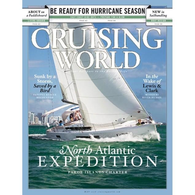 Cruising World Magazine Subscription