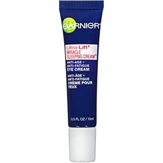 Garnier Ultra-Lift Miracle Sleeping Cream