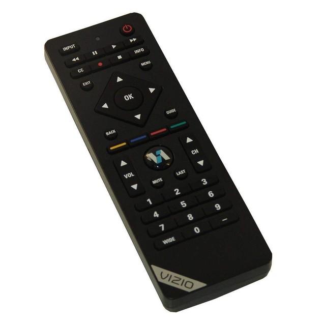 NEW VR17 Remote control fit for Vizio TV