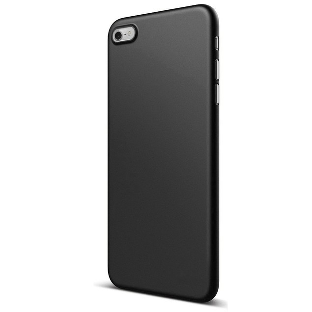 "iPhone 7 (4.7"") Ultra Thin Slim Shockproof Matte Hard Cover"