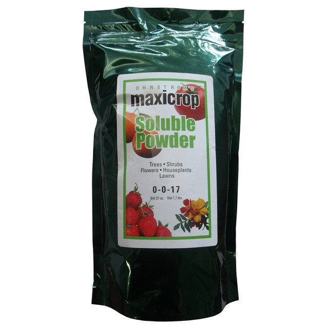 Maxicrop Soluble Powder, 27 oz