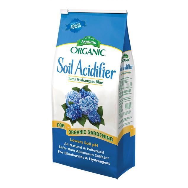 Espoma Soil Acidifier, 6 lbs