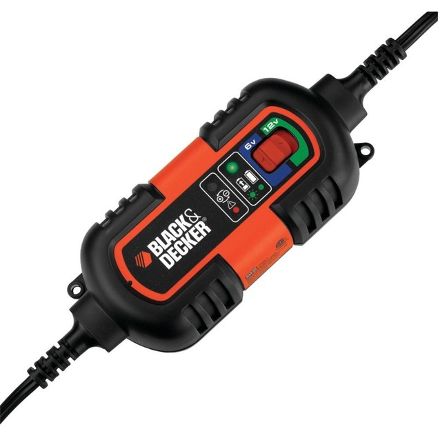 Battery Maintainer/Trickle Charger BM3B 500W Power Converter USB