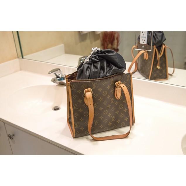 Drawstring Makeup Bag