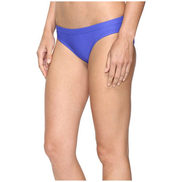 Nike Performance Solid Brief Swimsuit Bottom Size_ M