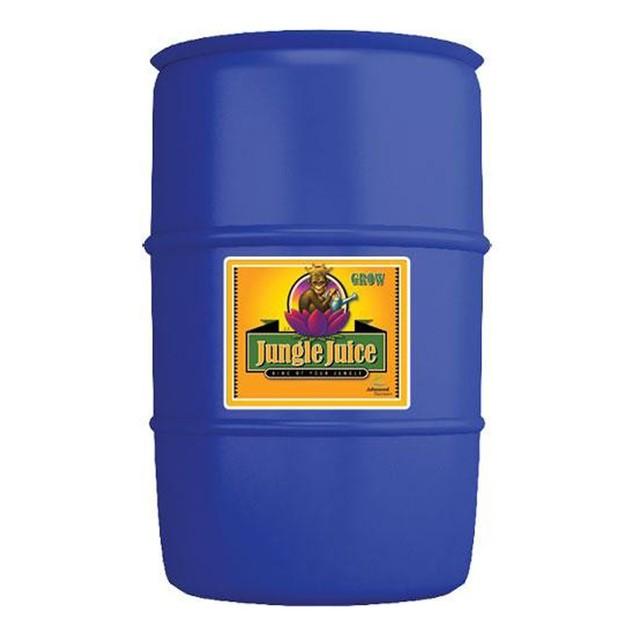 Advanced Nutrients Jungle Juice Grow 208L