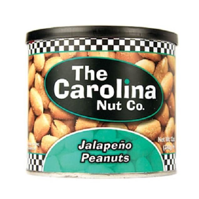 Carolina Nut Co. Jalapeno Peanuts