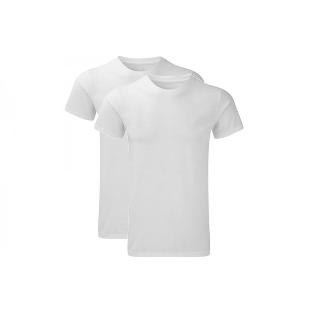 2-Pack Russell Men's IntelliFresh Fresh Force T-Shirts