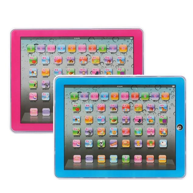 Kids Educational iPad