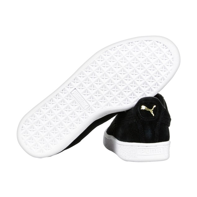 Puma Mens Suede Classic+ Sneakers Shoes