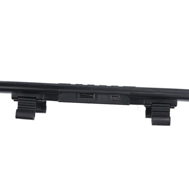 Full HD 1080P Auto Car DVR Rearview Mirrors Camera Video Recorder Dash Cam