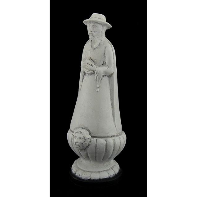 Ceramic St. Jerome Statue Bust Sculptures