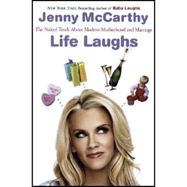 Life Laughs Book, More Humor by Plume Books