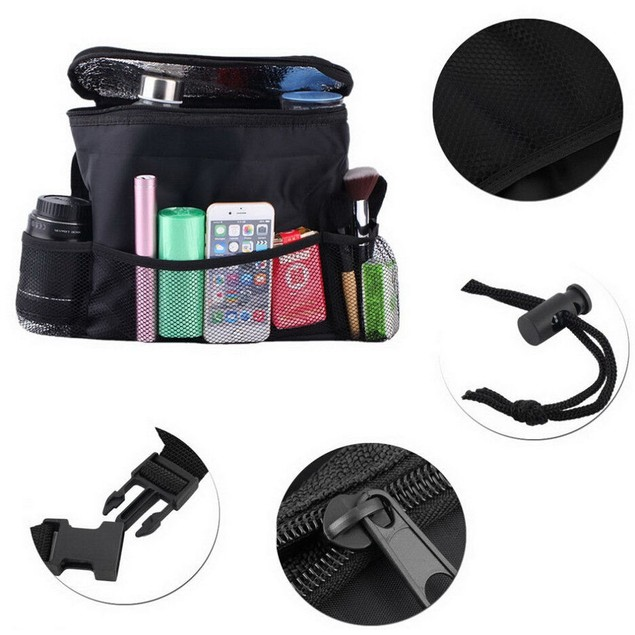 Car Cooler Bag