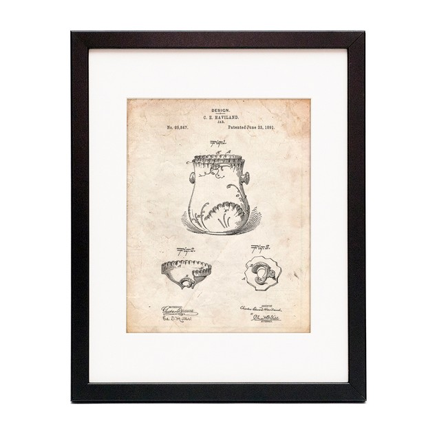 Kitchen Jar Pitcher Poster