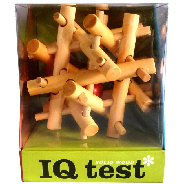 IQ Test Tumbleweed Puzzle, More Games by Go! Games