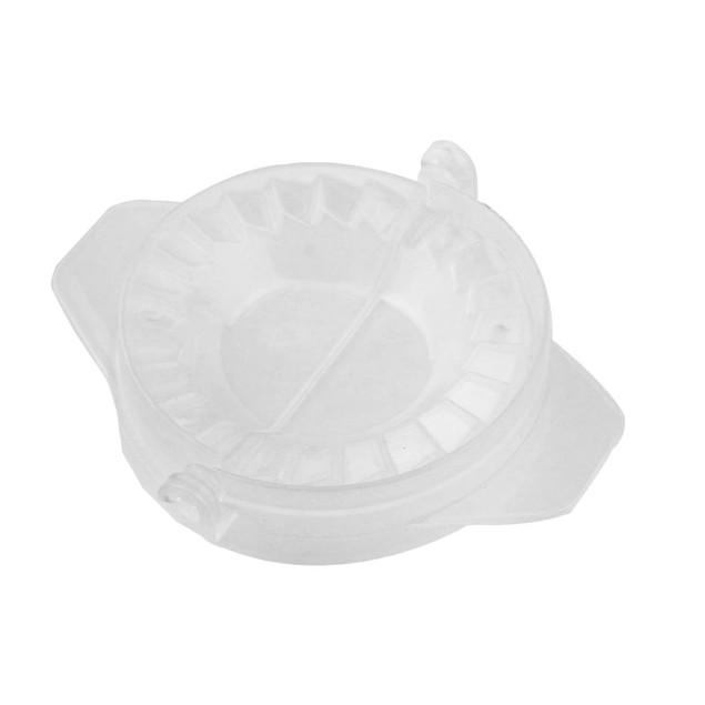 DIY Dumpling Mold Jiaozi Maker Device Kitchen Tools