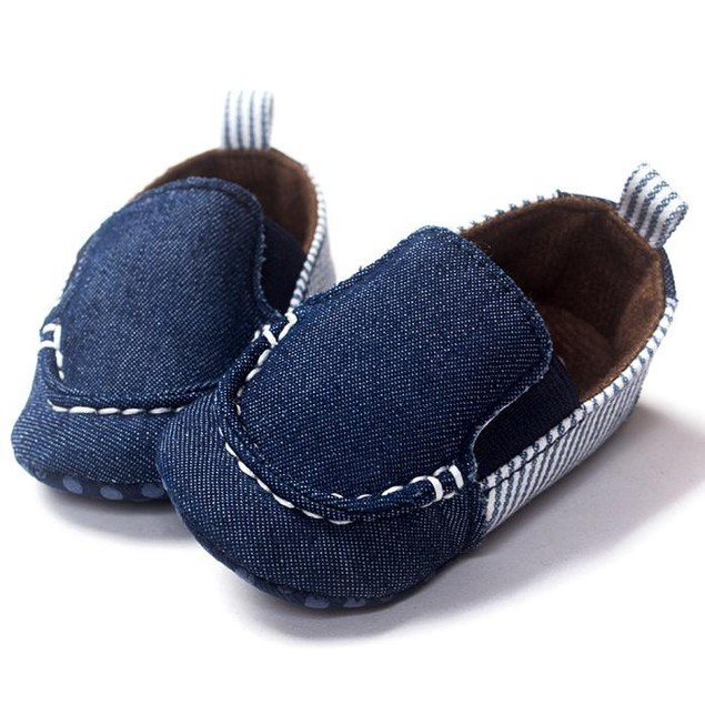 Baby Toddler Soft Sole Leather Shoes Infant oddler Shoes