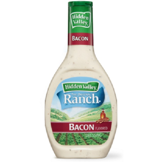 Hidden Valley Bacon Ranch Dressing