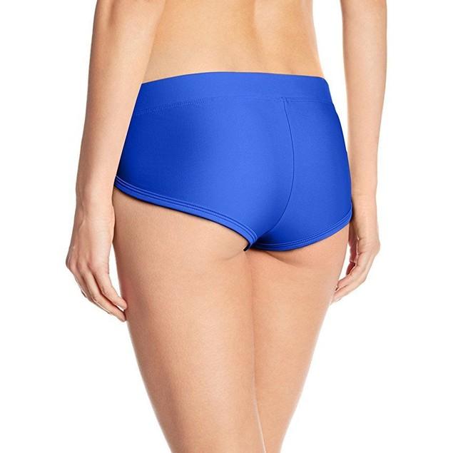 Body Glove Women's Smoothie Sidekick Bikini Bottom, Abyss, SZ . Large