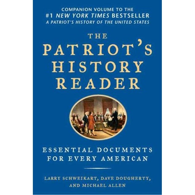 Patriots History Reader  Book, More Science History by Sentinel
