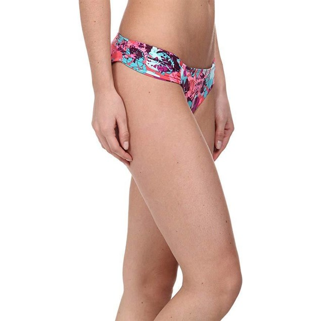 CARVE Designs Women's Cardiff Bottom Tahiti Swimsuit Bottoms XL (US 16