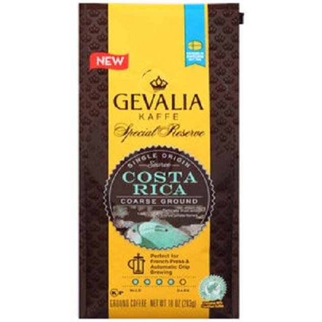 Gevalia Kaffe Costa Rica Blend Ground Coffee