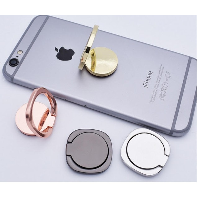 Phone Ring Stand