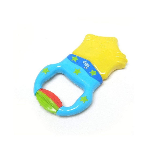 The First Years Massaging Action Teether
