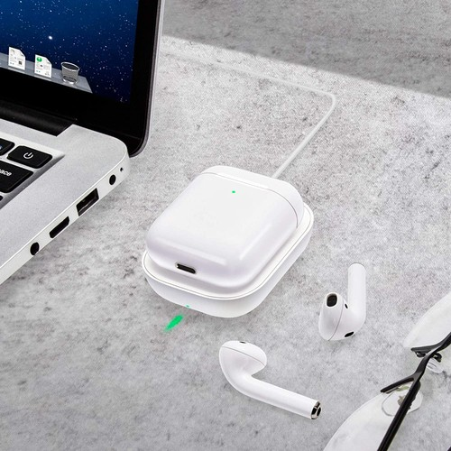 Wireless Charging Pad for AirPods 2nd Generation & AirPods Pro