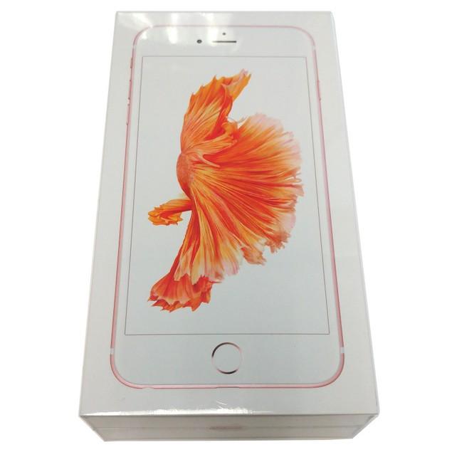 Apple iPhone 6S Plus A1687 32GB GSM + CDMA Factory Unlocked - Rose Gold