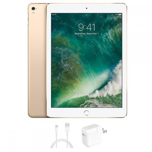 "iPad Pro 9.7"" 2015 Gold 32 GB Good Condition"