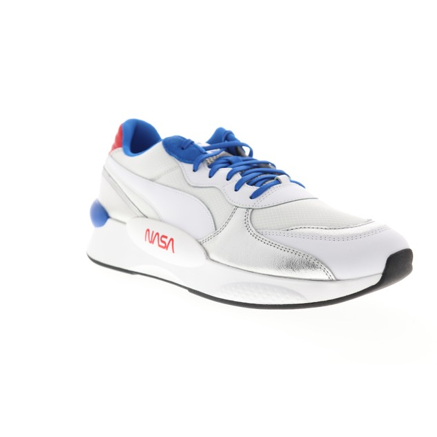 Puma Mens RS 9.8 Space Agency Sneakers Shoes